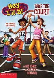 Take the court by Bob Lanier