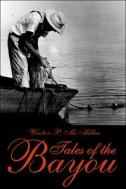 Tales of the Bayou PDF