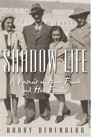Shadow life PDF