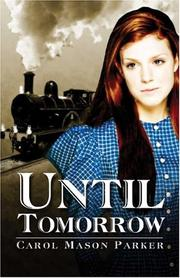 Until Tomorrow PDF