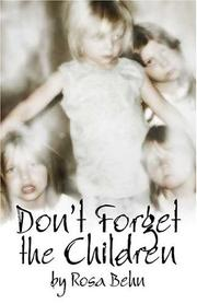 Don't Forget the Children PDF
