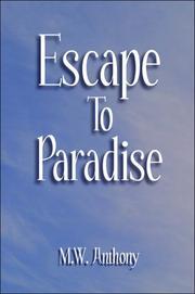 Escape to Paradise PDF