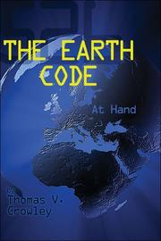 The Earth Code ~ At Hand PDF