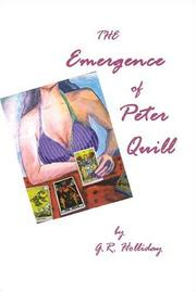 The Emergence of Peter Quill PDF