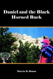 Daniel and the Black Horned Buck PDF