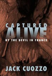 Captured Alive PDF