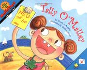 Tally O'Malley by Stuart J. Murphy