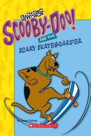 Scooby-Doo And The Scary Skateboarder PDF