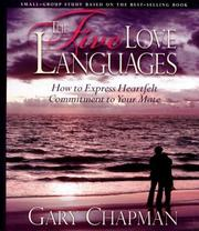 Five Love Languages, Leader Kit, UPDATED (Five Love Languages) PDF