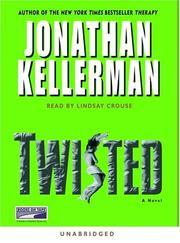 Cover of: Twisted by Jonathan Kellerman