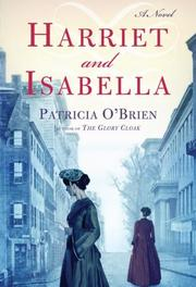 Cover of: Harriet and Isabella