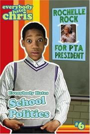 Everybody Hates School Politics (Everybody Hates Chris) PDF