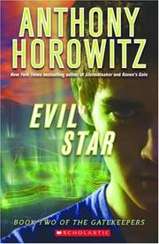Evil Star (The Gatekeepers) PDF