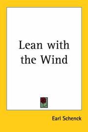 Lean with the Wind PDF