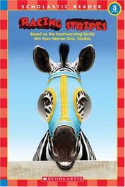 Racing Stripes Reader PDF