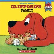 Clifford's Family PDF