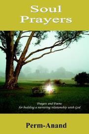 Soul Prayers PDF
