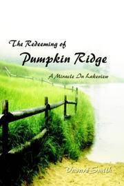 The Redeeming of Pumpkin Ridge PDF