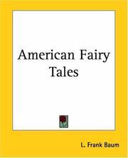American Fairy Tales PDF