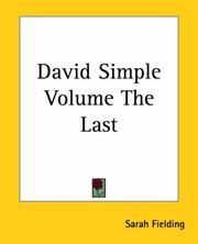 David Simple Volume The Last PDF