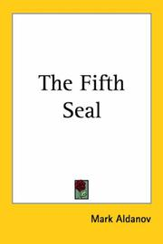 The Fifth Seal PDF