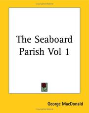 The Seaboard Parish by George MacDonald