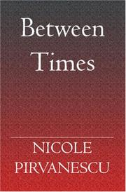 Between Times PDF