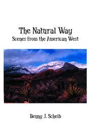 The Natural Way PDF