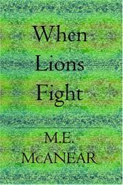 When Lions Fight PDF