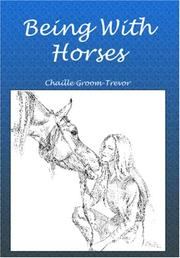 Being With Horses PDF