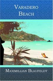 Varadero Beach PDF