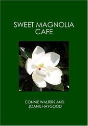 Sweet Magnolia Cafe PDF