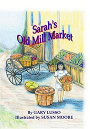 Sarah's Old Mill Market PDF