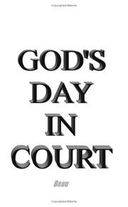 God's Day in Court PDF