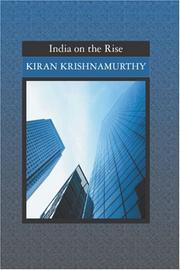 India on the Rise PDF