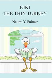 Kiki the Thin Turkey PDF