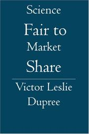 Science Fair to Market Share PDF