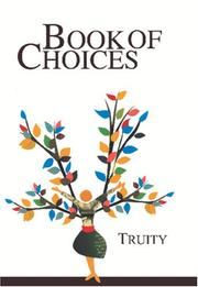 Book of Choices PDF