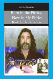 Born in the Fifties, Now in My Fifties PDF