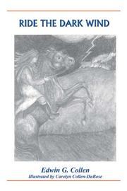 Ride The Dark Wind PDF