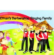 Ethan's Barbershop Singing Family PDF