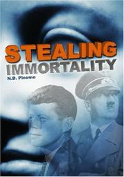 Stealing Immortality PDF