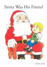 Santa Was His Friend PDF