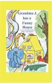 Grandma J Has a Funny House PDF
