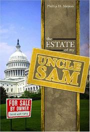 The Estate of My Uncle Sam PDF