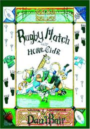 Rugby Match for the Home Side PDF