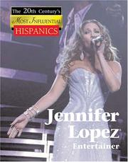 Jennifer Lopez by Terri Dougherty