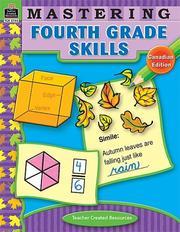 Mastering Fourth Grade Skills-Canadian PDF