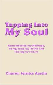 Tapping Into My Soul PDF