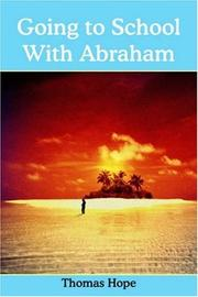 Going to School With Abraham PDF